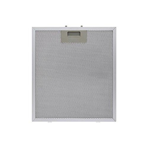 Klarstein AL-Filter 4857 Aluminium-Fettfilter Austauschfilter Ersatzfilter für Klarstein 60MS7 Dunstabzugshaube Abzugshaube