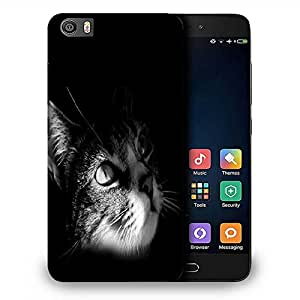 Snoogg Cute Kitty Designer Protective Phone Back Case Cover For Samsung Galaxy J1