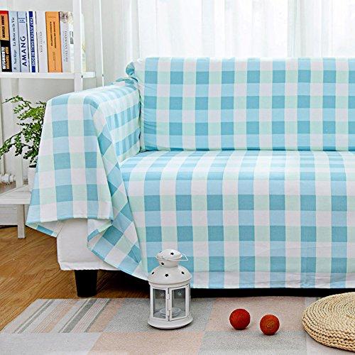 �llen, Möbel-Protector Haustiere und Kinder Couch Cover Alle Saison-schnittsofa werfen pad-E 82 * 78inch(210 * 200cm) ()