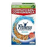 Fitness Original Cereali Fiocchi di Frumento Integrale, 625 g
