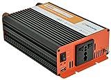 mercury IMS1000-12 1000 W 12 V Mod Sine Inverter -...