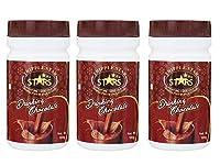 TRIPPLESTAR Chocolate Powder, 100 gm, Pack of 3