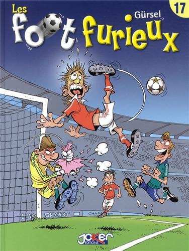 Foot Furieux T17
