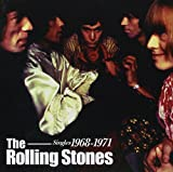 Songtexte von The Rolling Stones - Singles 1968-1971