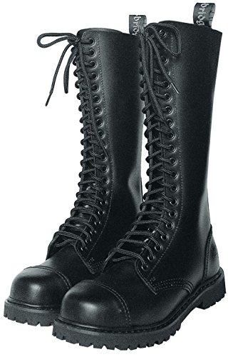 20 Loch Rangers Stiefel by Knightsbridge Boots mit Stahlkappe - Größe 42