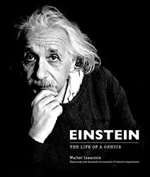 Einstein: The Life of a Genius by Walter Isaacson (2014-10-07)