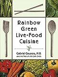 Rainbow Green Live - Food Cuisine