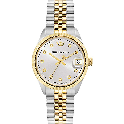 Women Only Time Watch Philip Watch Caribe Trendy Cod. r8253597526