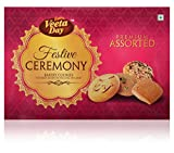 #4: VEETADAY Festive Ceremony Biscuits, 800 grams