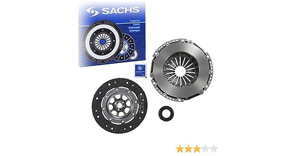 Sachs 3000 844 701 Kupplungssatz Auto