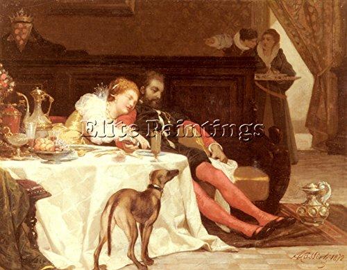 cassioli-amos-morte-di-bianca-capella-artist-painting-oil-canvas-repro-art-deco-40x48inch-high-quali