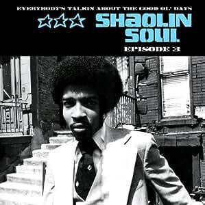 Shaolin Soul Volume 3