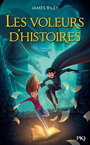 Les Voleurs d'histoires - tome 1 (1)
