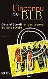 L'inconnu du BLB par Streiff