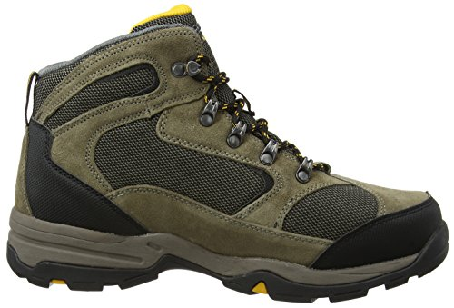 Hi-Tec Storm Waterproof, Scarpe da Arrampicata Uomo Beige (Smokey Brown/taupe/gold)