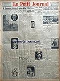 Telecharger Livres PETIT JOURNAL LE No 24376 du 12 10 1929 M DOUMERGUE HOTE DE LA NATION BELGE UN SINISTRE DANS LA MARNE SEPT EXPLOITATIONS AGRICOLES DETRUITES PAR LE FEU AUX VERITES DE LA PALISSE PAR MONSIEUR DE LA PALISSE RECHERCHE ET DEJA SOUS CLEF VORON L AUTEUR D UN CRIME ANCIEN CELUI DE LA RUE GIT LE COEUR EST DECOUVERT EN PRISON IL ALLAIT PARTIR POUR LE BAGNE M VAILLANT COUTURIER EST REMIS EN LIBERTE PROVISOIRE POUR RAISONS DE SANTE ZOUBKOFF VOULAIT ETRE BARMAN LES GRANDS MATCHES DE (PDF,EPUB,MOBI) gratuits en Francaise