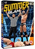 WWE: Summerslam 2013 [DVD]