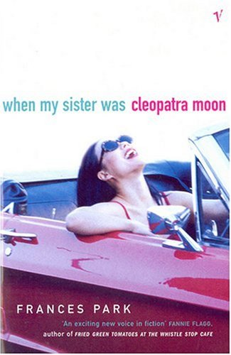 WHEN MY SISTER WAS CLEOPATRA MOON
