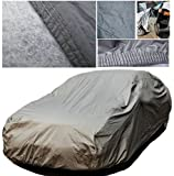 Best Car Covers - A-Express® Medium M Heavy Duty 100% Waterproof Breathable Review