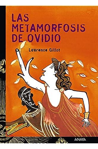 Descargar Las Metamorfosis De Ovidio Gratis Epub Pdf Y Mobi 2020
