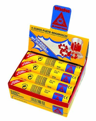 Preisvergleich Produktbild Sohni-Wicke 230 - 8-Schuss Munitions-Ringe,  240 Schuss