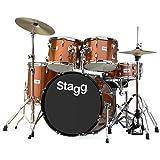 Stagg 25020720 TIM322B Drum Set