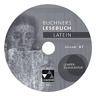 Bd.1 : Lehrerkommentar zu Ausgabe A 1, CD-ROM