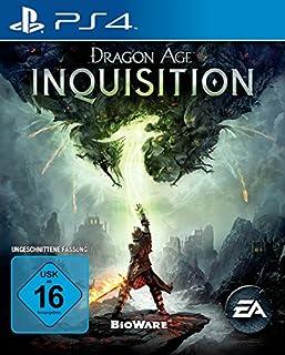 Dragon Age: Inquisition (B00JSQQYMA) | Amazon price tracker / tracking, Amazon price history charts, Amazon price watches, Amazon price drop alerts