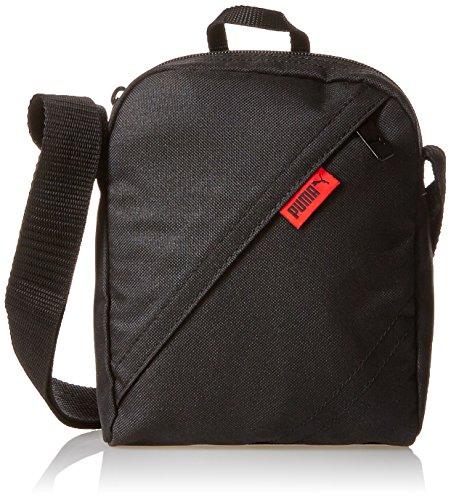 puma-city-portable-ii-sacoche-tablette-noir-black-team-regal-red-taille-unique