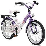 BIKESTAR Bicicleta Infantil para niños y niñas
