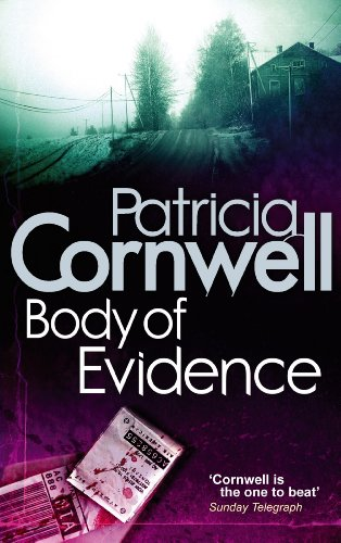 Body Of Evidence (Scarpetta 2) por Patricia Cornwell
