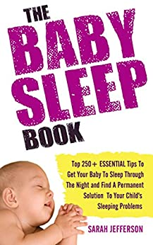 how to get your child to sleep through the night