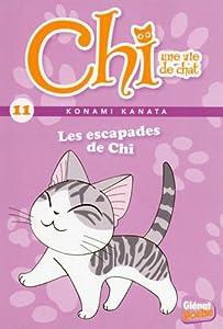 Chi - Une vie de chat Edition de Poche Tome 11
