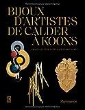 Bijoux d'artistes de Calder à Jeff Koons : La collection idéale de Diane Venet