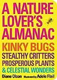 NATURE LOVER'S ALMANAC