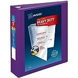 Avery Dennison ave-79777Heavy-duty vista cartón, Multicolor, 5cm