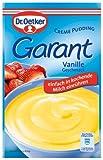 Dr. Oetker Garant Vanille-Pudding