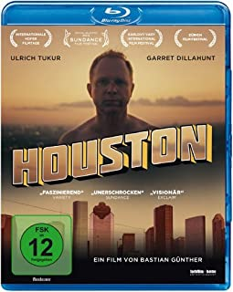 Houston (2013) ( ) (Blu-Ray)