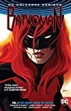 Batwoman Volume 1: The Many Arms of Death