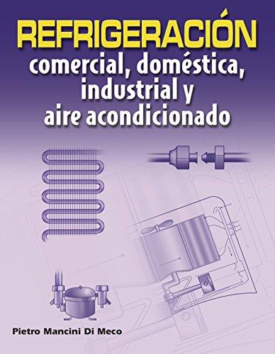 Refrigeracion y aire acondicionado pdf