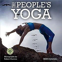 The People's Yoga 2020 Calendar