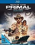 Primal - Die Jagd ist eröffnet [Blu-ray]