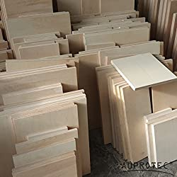 1m² saldos de madera contrachapada 18mm restos de contrachapado multicapo de abedul
