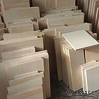 1m² saldos de madera contrachapada 21mm restos de contrachapado multicapo de abedul