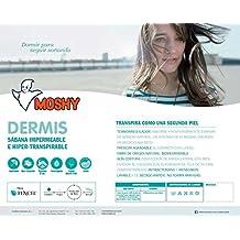 Dermis Protector de Colchón Moshy Cama 90x190 ...