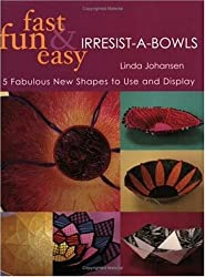 Fast, Fun and Irresist-a-bowls: 5 Fresh New Projects - You Can't Make Just One