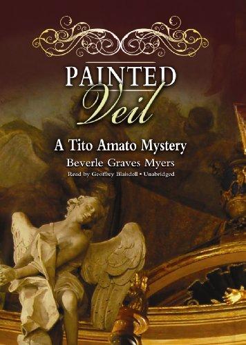 Painted Veil (Tito Amato (Audio))