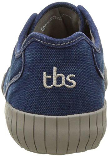 TBS Crocky S8, Derby Hommes Marron (Touareg)