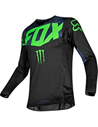 Fox Blusa 360 Pc Black, tamaño L