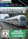 Pro Train Perfect 2 - Nord - Süd Aufgabenpack 2 - [PC] -